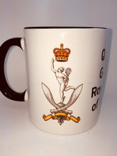 Queens Gurkha Royal Corps of Signals Coffee/Travel Mug