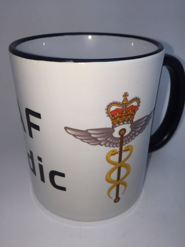 RAF Medic Coffee/Travel Mug