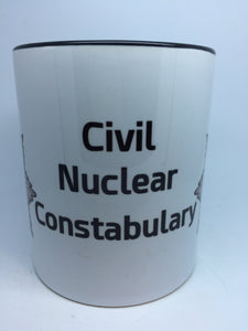 Civil Nuclear Police Coffee/Travel Mugs