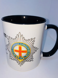 Coldstream Guards Coffee/Travel Mug