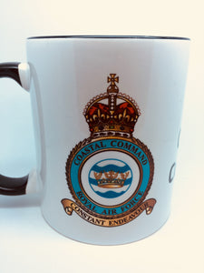 RAF Coastal Command Coffee/Travel Mug