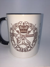 Small Arms School Corps Coffee/Travel Mugs