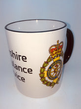 Yorkshire Ambulance Coffee/Travel Mug