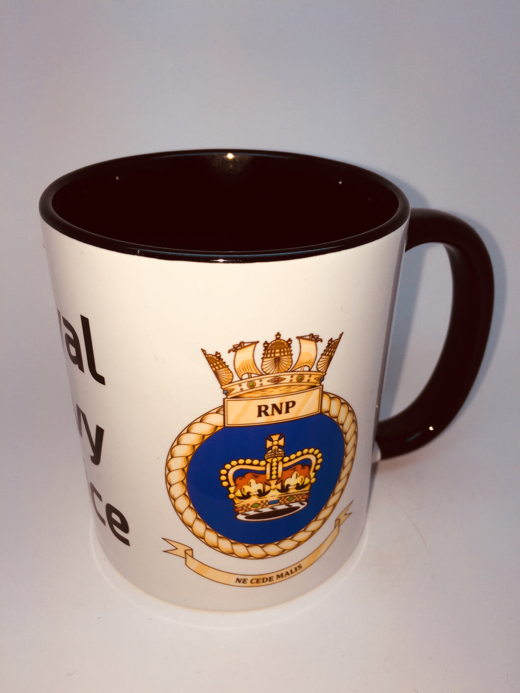 Royal Navy Police Coffee/Travel Mug