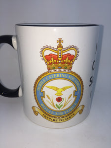 Mobile Catering Squadron RAF Coffee/Travel Mugs