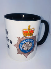 North Yorkshire Police Coffee/Travel Mug