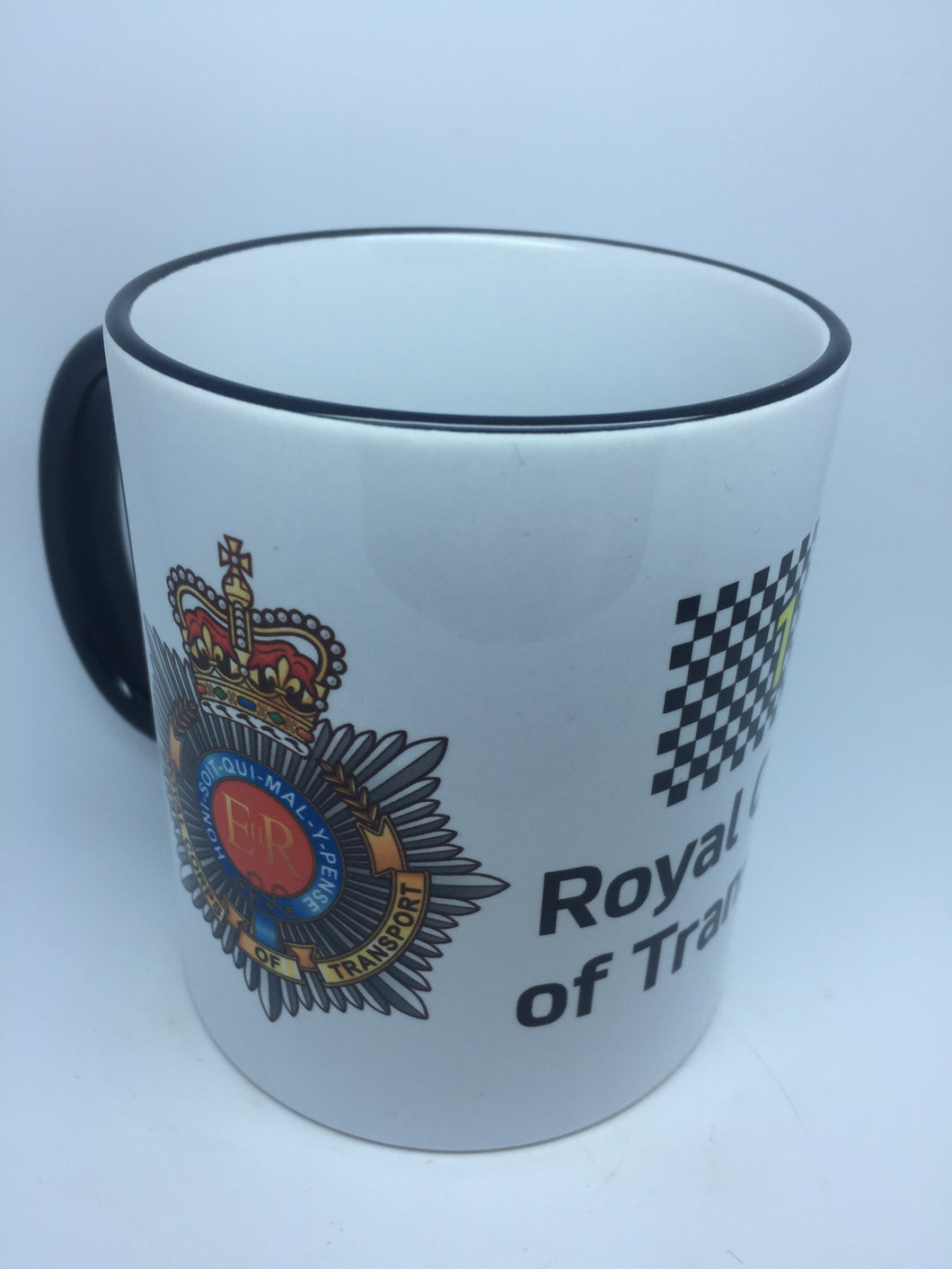 1 Squadron Royal Corps of Transport Coffee/Travel Mug