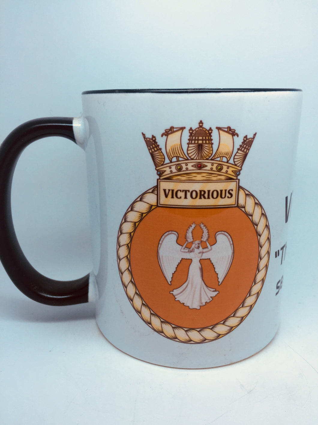 HMS Victorious Coffee/Travel Mug
