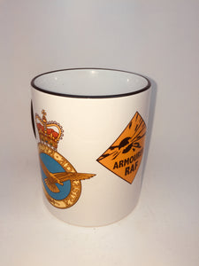 RAF Armourer Coffee/Travel Mug