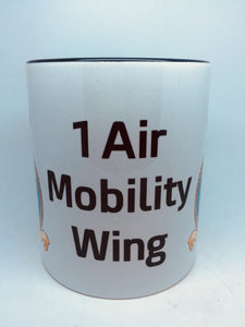 1 Air Mobility Wing