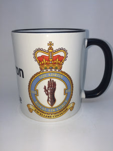 17 Sqd RAF Coffee/Travel Mugs