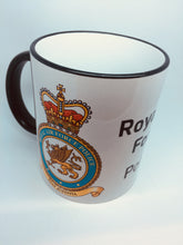 RAF Police Travel/Coffee Mug