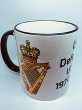 UDR Travel/Coffee Mug