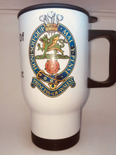 Princess of Wales's Royal Regiment Coffee/Travel Mug