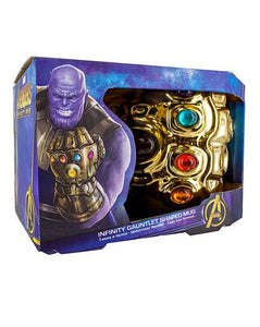 Marvel Infinity Gauntlet Shaped Mug