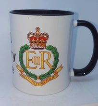 Royal Military Police Travel/Coffee Mug - Krazy Gifts