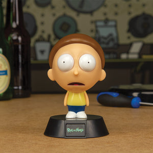 Morty Icon Light