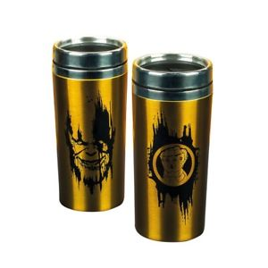 Marvel Infinity War Travel Mug