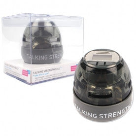 Science Museum Strength Ball - Krazy Gifts