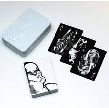 Stormtrooper Playing Cards