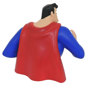 Superman The Animated Series Bust Bank Superman - DC Comics