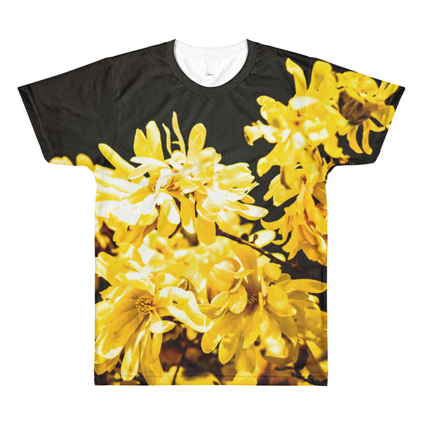 "NEW ""Classic Blossoms I"" Tee (Unisex)"