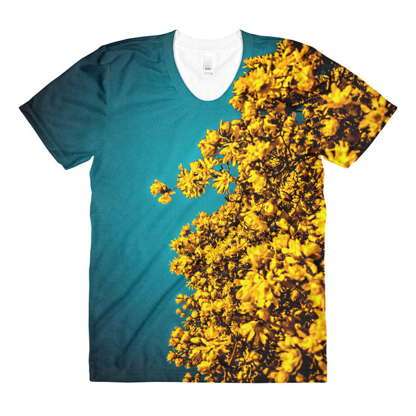 "NEW ""Sunlit Dusk"" Tee (Women)"