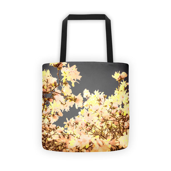 "NEW ""Vintage Blossoms"" Tote"