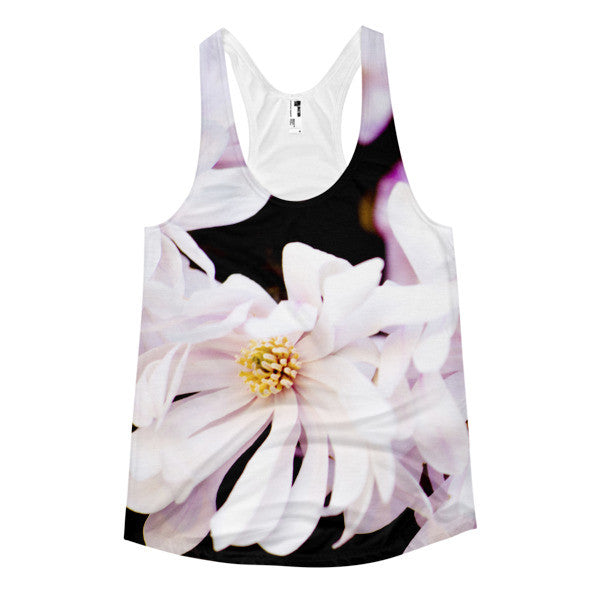 """Happy"" Tank Top (Women)"