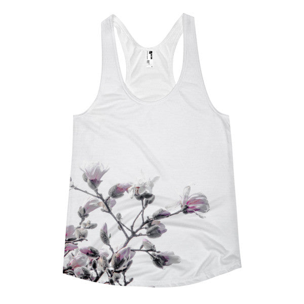 """Magic"" Racerback Tank (Women)"