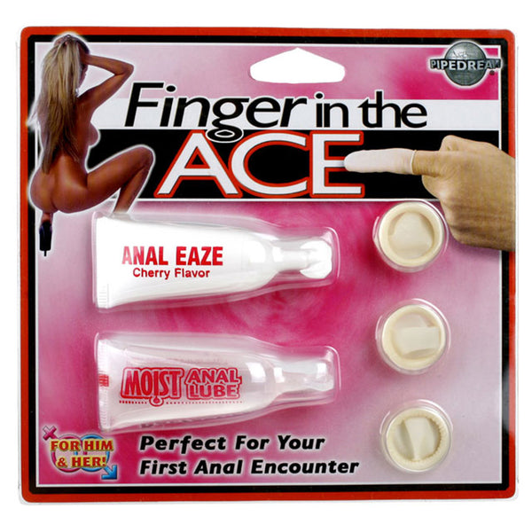 Finger In The Ace Kit