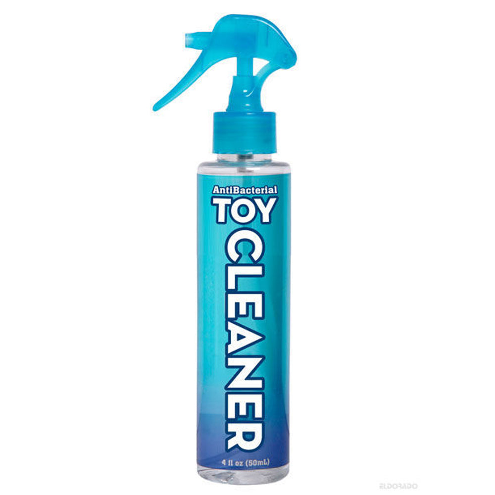 Pipedream Antibacterial Toy Cleaner 4 Oz