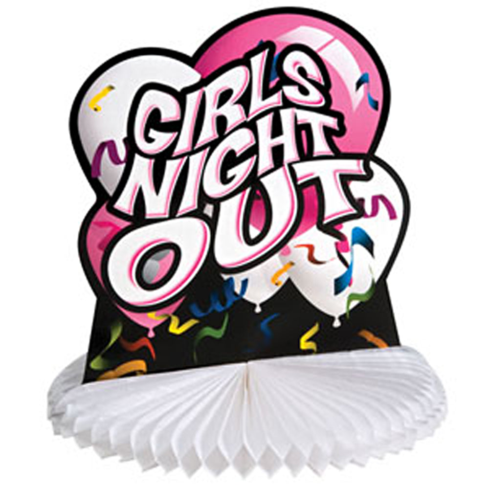 Girls Night Out Display Centerpiece