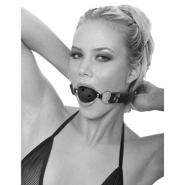 Pipe Dreams Fetish Fantasy Series Limited Edition Breathable Ball Gag