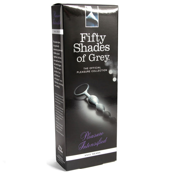 Fifty Shades of Grey Pleasure Intensified Beads