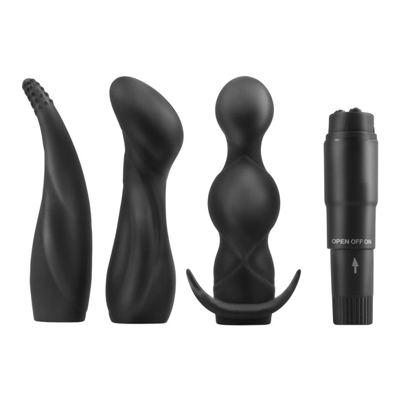 Pipe Dreams Anal Fantasy Collection Anal Adventure Kit
