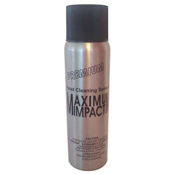 Maximum Impact 4oz Elec Contact Cleaner