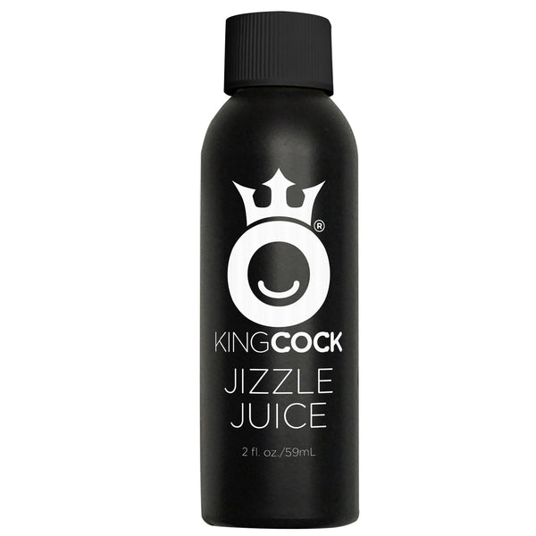 King Cock Jizzle Juice - 2 oz