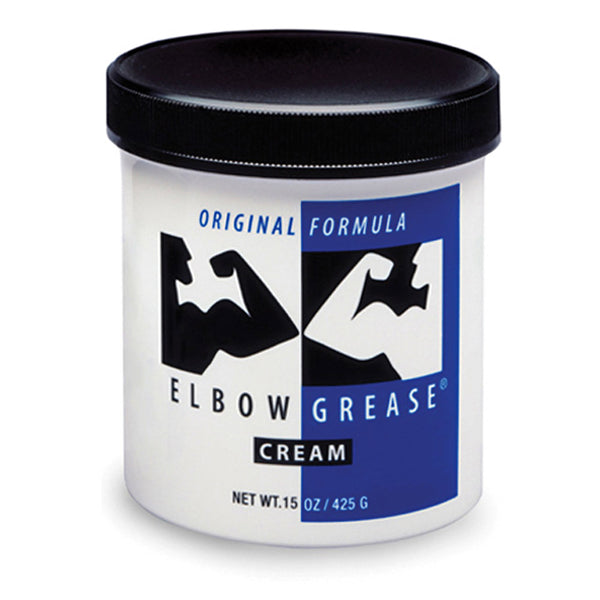 Elbow Grease Original Cream 15oz Jar