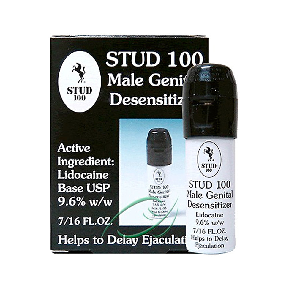 Stud 100 Delay Desensitization Spray .5oz
