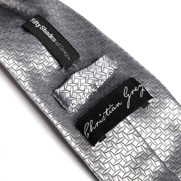 Fifty Shades Christian Grey's Tie