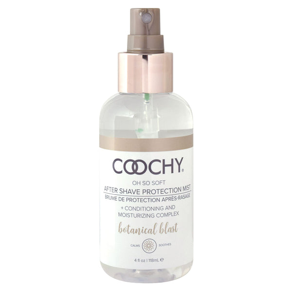 Coochy After Shave Mist 4oz.