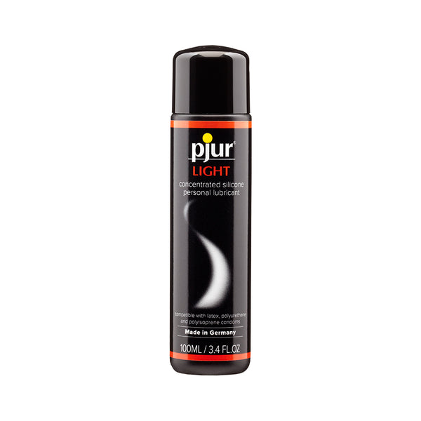 Pjur Light Love Body Glide 100ml Silicone Lubricant