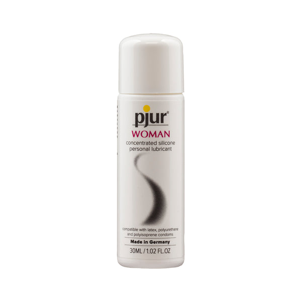 Pjur Woman Body Glide 30ml Silicone Lubricant