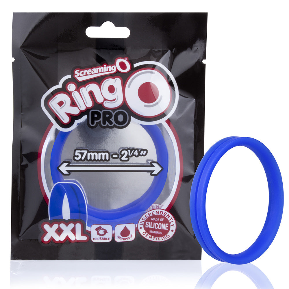 Screaming O RingO Pro XXL Blue