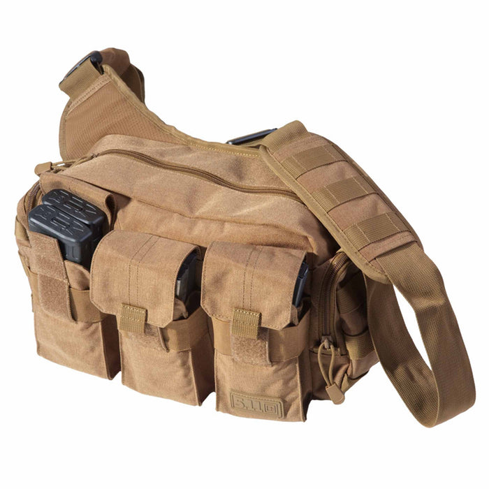 56026 BAIL OUT BAG 5.11 TACTICAL