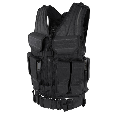 ETV ELITE TACTICAL VEST MARCA CONDOR