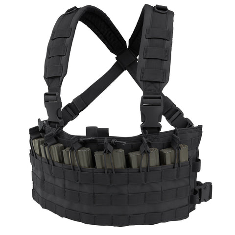 MCR6 RAPID ASSAULT CHEST RIG MARCA CONDOR
