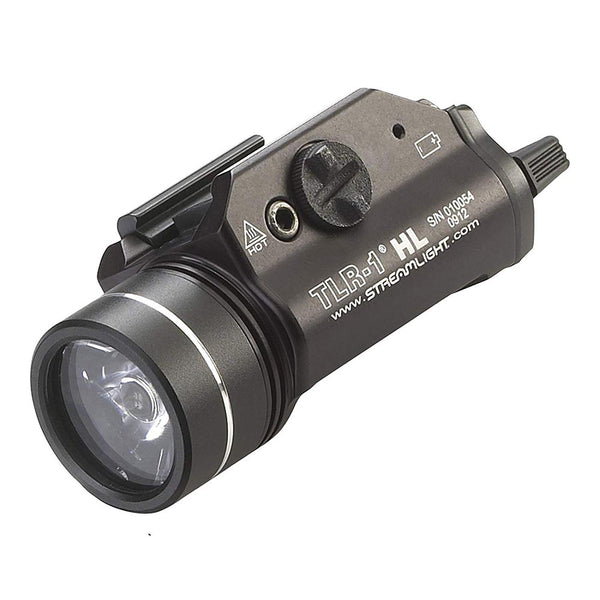 69260 LAMPARA PARA ARMA TLR-1 HL MARCA STREAMLIGHT