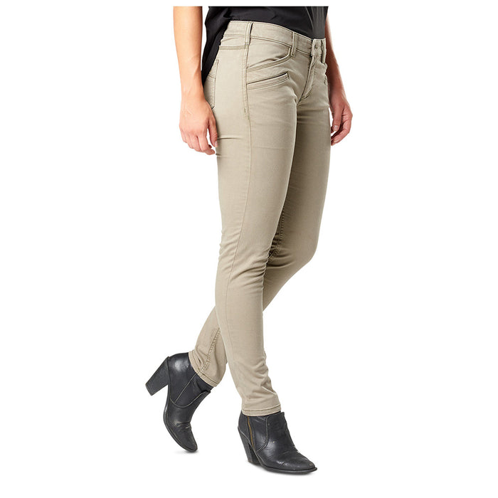 64415 PANTALON PARA DAMA DEFENDER-FLEX SLIM MARCA 5.11 TACTICAL